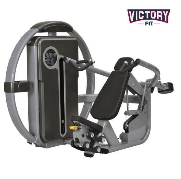 Грузоблочный тренажер VF-L8001 Жим от плеч