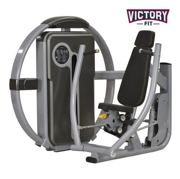 Грузоблочный тренажер VF-L8002 Жим от груди