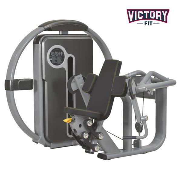 Грузоблочный тренажер VF-L8007 Сгибание рук на бицепс
