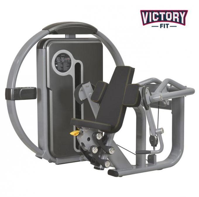 Грузоблочный тренажер VF-L8008 Трицепс машина