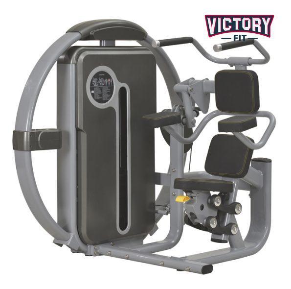 Грузоблочный пресс тренажер VF-L8009