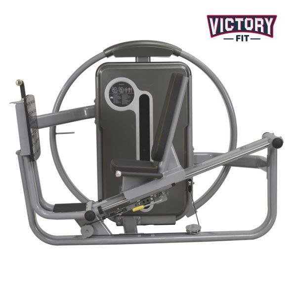 Грузоблочный тренажер VF-L8010 Жим ногами